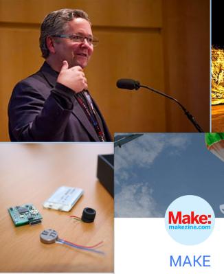Dale Dougherty of Maker Media